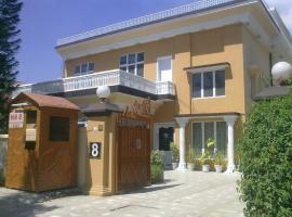 New Cape Grace Islamabad, Islāmābād