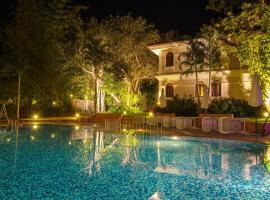 Hacienda De Goa Resort, Anjuna