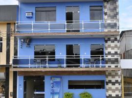 Hotel Litoral Sul, Coruripe