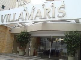 Hotel Villamaris, Fortaleza