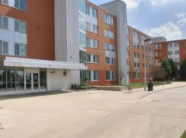 Residence & Conference Centre - Brampton