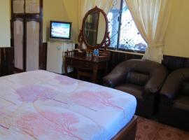 Raksmey Makara Guesthouse, Koh Kong