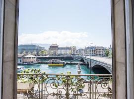 , Genève