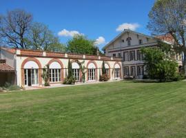 La Maison, Toulouse