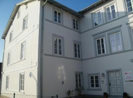 Seaside Appartments Rügen, Sassnitz