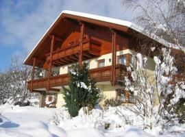 Ferienwohnungen Haus Bliem, Lieserhofen