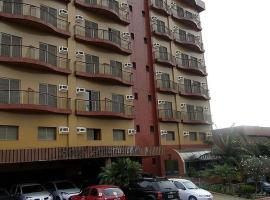Hotel Aquarius do Vale, São José dos Campos