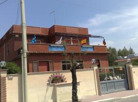 , Fiumicino
