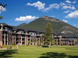 Copper Point Resort, Invermere