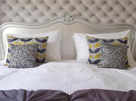 Ty Croeso Boutique B&B, Crickhowell
