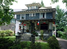 Windsor Guest House, Vancouver