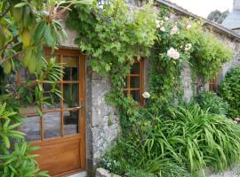 Gîtes Saint Aubin, Erquy
