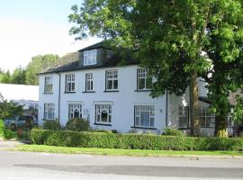 Meadowcroft Guest House, Windermere