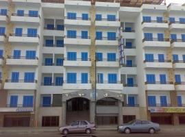 New Ledo Hotel Marsa Matruh, Marsa Matruh