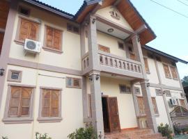 Phunaluang 2 Guesthouse, Luang Prabang