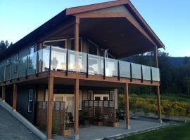 Harmony Ridge Bed & Breakfast, Lake Cowichan