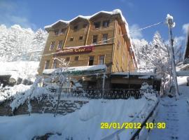 Nehirim Hotel, Ayder Yaylasi