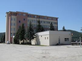 Ubytovaci Komplex Leo, Trenčianske Bohuslavice