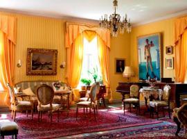 Hotel Töyrylä Manor, Artjärvi