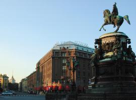 Rocco Forte Astoria Hotel, São Petersburgo