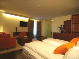 Hotel & Restaurant Christkindlwirt, Steyr