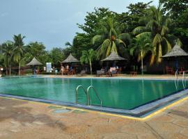 , Negombo