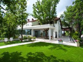 La Locanda Del Pontefice - Luxury Country House, Marino