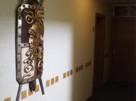 Hotel Pils, Sigulda