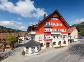 Brauereigasthof Schäffler, Missen-Wilhams