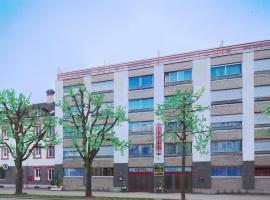 Metropol, Biel