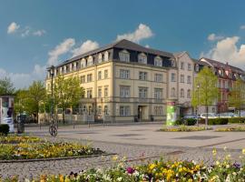 Hotel Kaiserin Augusta, Weimar