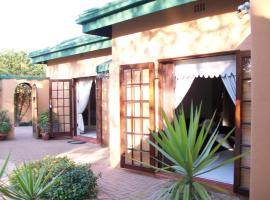 Always Welcome at Welcome Inn, Benoni