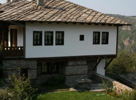 Kanina Guesthouse, Kovačevica