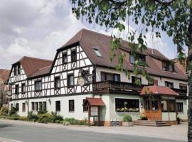Landgasthof - Hotel zum Stern, Linden