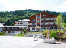 Landhotel Kolb, Haus