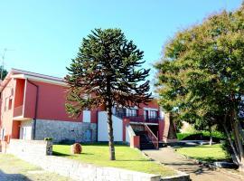 La Villa, Montagnana