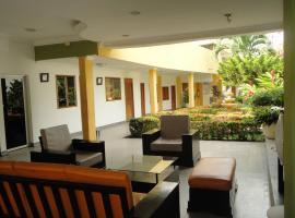 Hotel Arawak Mexion, Sincelejo