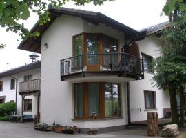Ferienhof Hoppe, Wildewiese