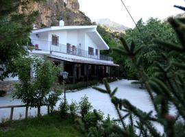 Casa Rural Arroyo Rechita, La Iruela