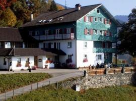 Land- & Panoramagasthof Schöne Aussicht, Viktorsberg