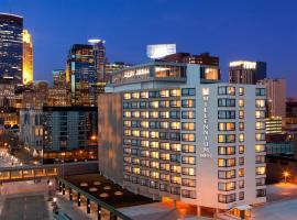 Millennium Hotel Minneapolis, Minneapolis