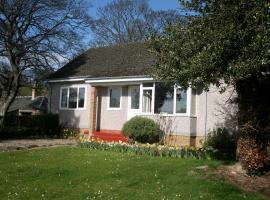 Clint Lodge Cottage, Saint Boswells