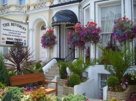 The Beverley Hotel, Torquay