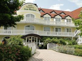 Hotel Zum Gutshof, Hohenwarth