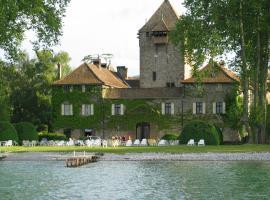 Château De Coudrée - CHC, Sciez