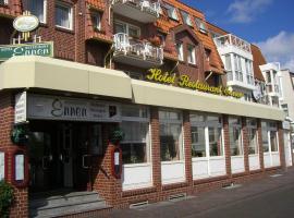Hotel Restaurant Ennen