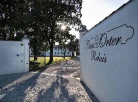 Relais Casa Orter, Risano