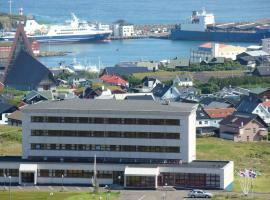Guesthouse Marknagil, Tórshavn
