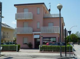 Residence Summer Dream, Cervia