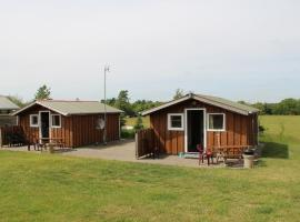 Krywilygaard Holiday Cottages, Ringkøbing